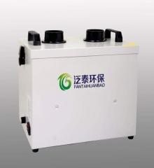 FT-X2000 粉尘(烟雾)净化器