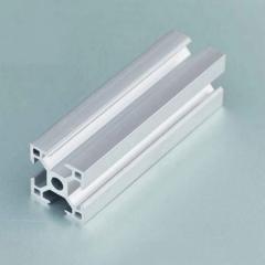 众一 6063-T5工业自动化流水线铝型材8080 工业铝型材 铝合金型材 欧标工业铝型材 欧标工业
