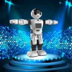 众一 智能机器人智能家居控制远程 多功能日常生活提醒机器人