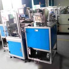 众一 汽车连接器自动化生产线 装配生产线工业机器人 非标自动化设备