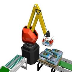 众一 机器人码垛机 机械手码垛机 工业机器人 自动化机器人