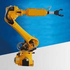 众一 定制六轴工业机器人自动化六轴机械手臂六轴装配机器人取件机械手