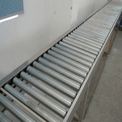 众一 非标定制滚筒流水线 辊道输送机 分拣设备等工业自动化设备