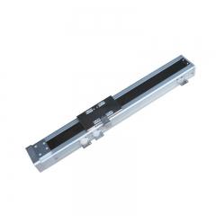 众一 直线滑台机械手线性模组传动件应用于喷涂设备