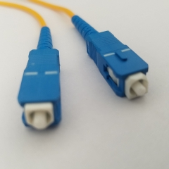 SC单模单芯 3米 支持定制