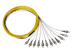 广电级12芯尾纤 FC束状尾纤| 举报