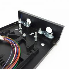 ST/FC光纤光缆终端盒8口接线盒光纤盒光纤接续盒光纤熔接盒 举报