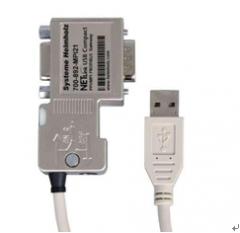 紧凑型USB 高速网关700-892-MPI21