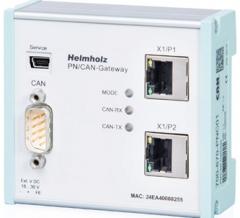 赫姆赫兹PN连接CAN总线网关700-670-PNC01
