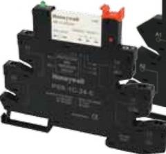 霍尼韦尔SR 系列超薄型中间继电器PSR-1C-24-E
