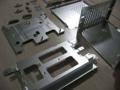 中创大越9250Y平移式磁力研磨机专用电器外壳|腔体|平面件|批量去毛刺抛光
