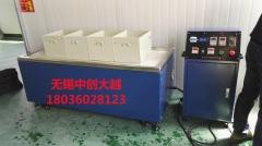 扬州锌合金压铸件专用去毛刺磁力抛光机