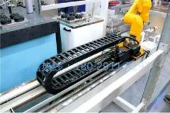 热销尼龙拖链15系列 机器使用 口碑产品