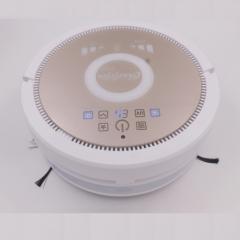 超劲CJ6S自动扫地机器人,超薄静音,东莞市超劲智能电器科技有限公司