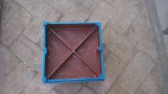 铸铁平台平板工作台500*800大量现货 规格齐全