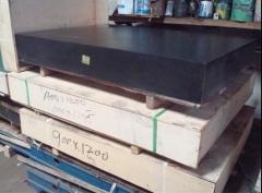 现货直销花岗石检验平板工作台300/400/500/600 规格齐全