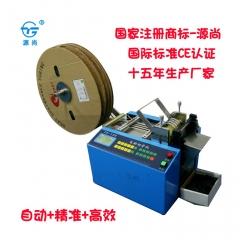 热缩管切管机/硅胶管切管机/pvc管切管机,自动定长裁切各种材料