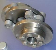 LS型平行线式弹性联轴器