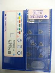 住友镗孔刀片,精镗刀片TPGT080202/4L-W T1200A