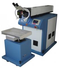 激光模具焊接机 激光加工设备 价格优惠 品质保证