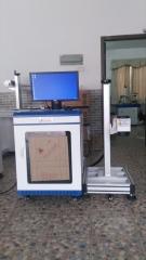 流水线激光喷码机 激光加工设备价格 厂家直销