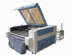 自动送料非金属切割机 激光切割机 厂家直销