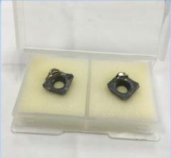 【厂家力荐】SEHT120404PCD  钻石刀粒 钻石刀粒价格优惠 钻石刀粒批发直销