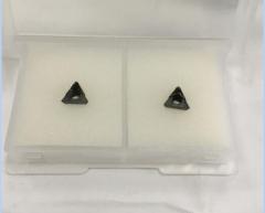 【厂家批发】TPGT080202 PCD 钻石刀粒 钻石刀粒生产厂家推荐 供应