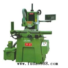 提供台湾福道磨床,高精度高稳定,价廉质优,磨床厂家直销 FD-614S 精密平面磨床 云南.昆明