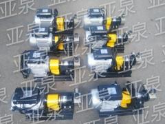 挠性转子泵