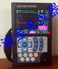 金禾  超声波探伤仪