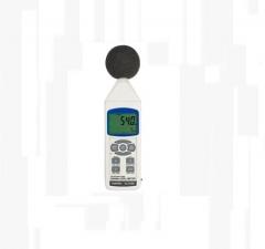 日本CUSTOM 数据记录 噪音计 SL-1373SD