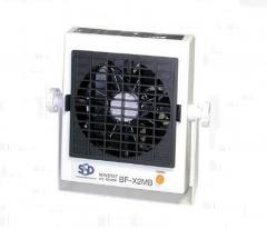 【厂家直销】日本SSD除静电设备离子风机BF-X2MB