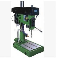 西湖攻丝机 原厂正品杭州西湖半自动攻丝机SB4010攻牙机精密钻床/配件