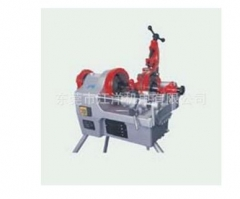 供应 西湖Z1T-50电动套丝机 220V优质切管套丝机2寸4寸电动切管套丝机配件/板牙头总成