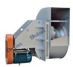 肇庆德通风机德通高温风机TDFC-GC系列高温插入式风机烤炉专用风机