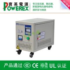 供应PST三相指针显示电源稳压器10KVA现货供应