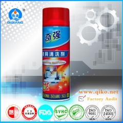 厂家授权批发奇强模具清洗剂,高性价比值得信赖