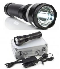 JW7150防爆氙气手电筒 超亮大功率氙气工作灯 厂家直销