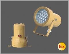 BAK51视孔灯/防爆视孔灯/大功率防爆视孔灯/防爆LED视孔灯