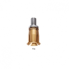 原装进口 丸荣主轴拉爪BT30-45°  切削工具 适用于数控机床自动换刀