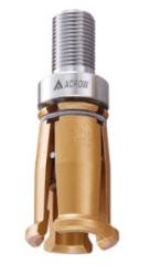 原装进口 丸荣主轴拉爪DIN40-45°  切削工具 适用于数控机床自动换刀