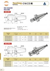 台湾丸荣雕铣机ISO20刀柄
