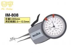 TECLOCK内卡规IM-808