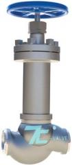 【品牌保障】DZJ-65真空夹套低温对焊截止阀 TC首龙品牌 低温阀门厂家