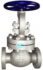 【专业】上海首龙销售 J41W铸钢法兰截止阀 DN15-DN500口径截止阀