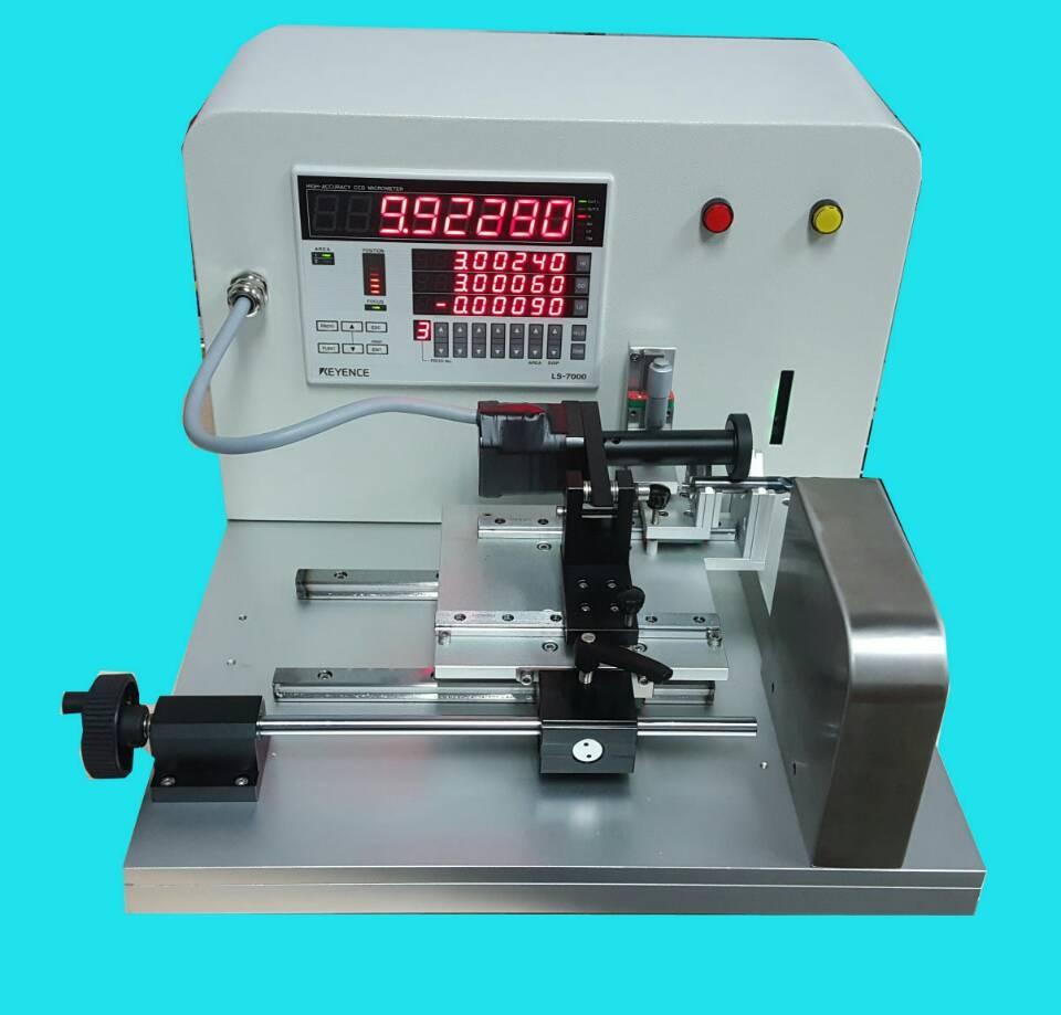 SM730 多点激光测刀仪