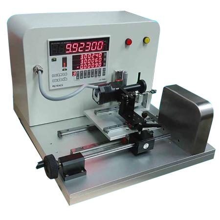 厂家直销【测刀仪】SM730 多点激光测刀仪 天顺 测刀仪批发
