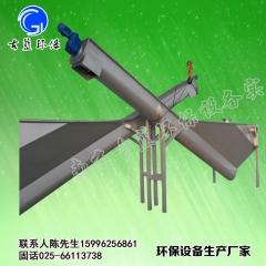 电动除砂机 旋流式砂水分离器 LSSF砂水分离器 优质环保设备