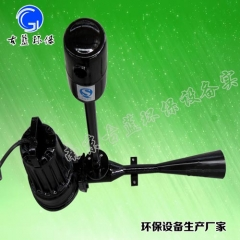 南京古蓝QSB1.5 射流曝气机 深水自吸式射流曝气机 污水预处理
